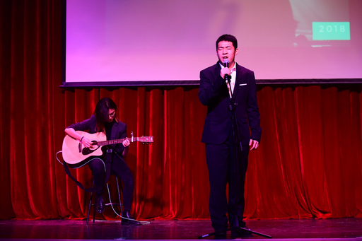BCIS IDOL Continues to Wow Audiences