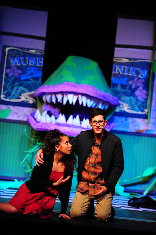 The Little Shop of Horrors - a Blooming Success!